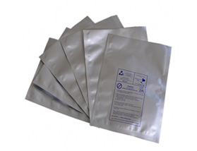 定制电子铝箔袋
