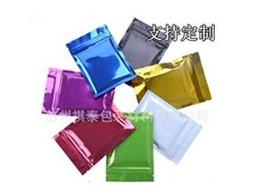 粉剂铝箔袋定制