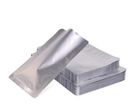 耐高温铝箔袋定制