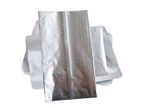 防潮铝箔复合袋